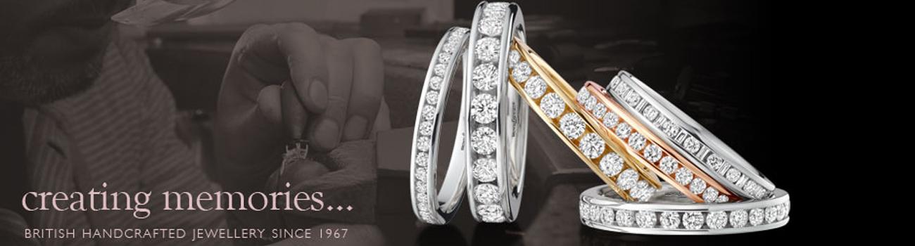 Sophia Jewellers Rings